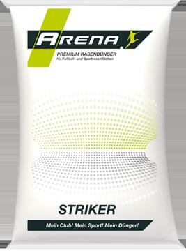 Rasendünger ARENA Striker