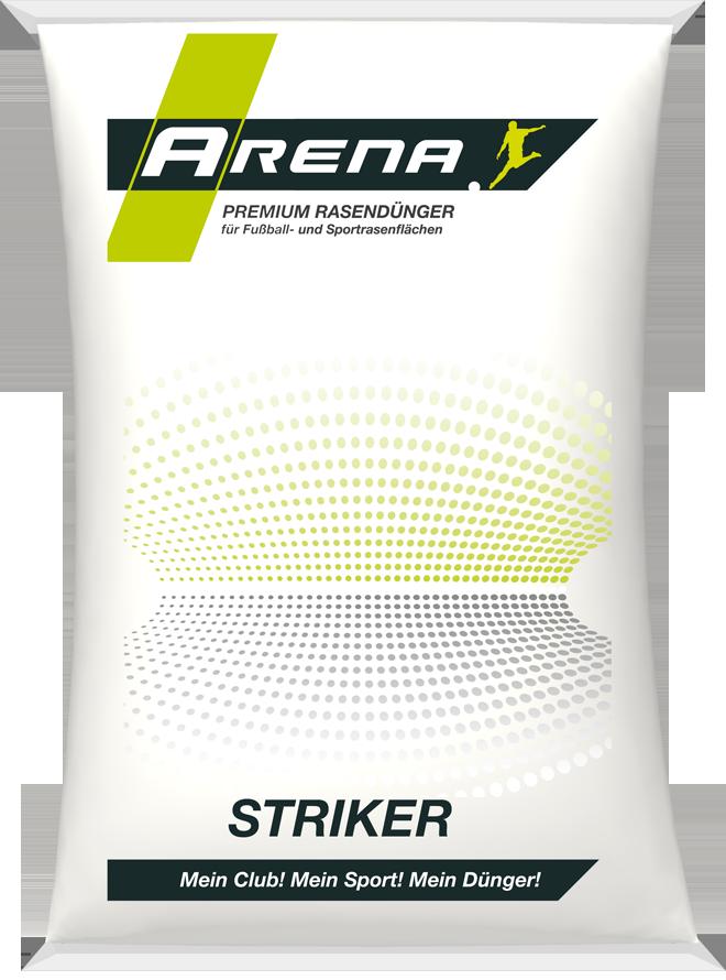 Rasenduenger ARENA Striker